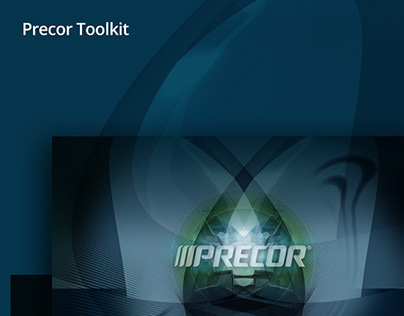 Precor Toolkit