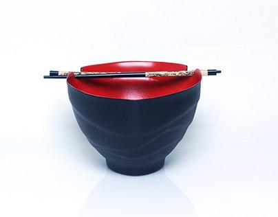 Fuji Ramen Bowl