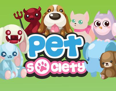 Re diseños Pet Society