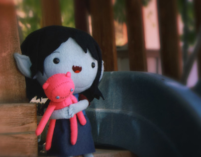Little Marcy