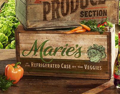 Marie's Salad Dressing