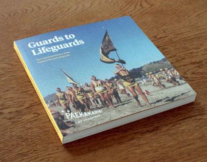 Guards to Lifeguards