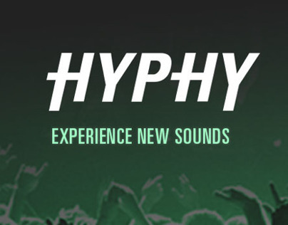 Hyphy - Discover New Sounds