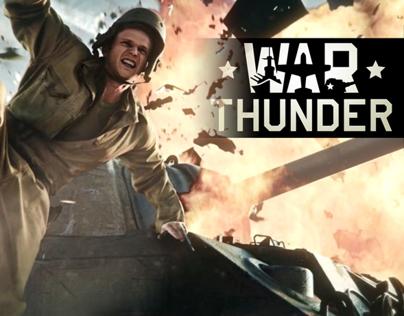 Ten24 - War Thunder