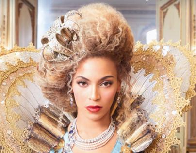 Beyonce - O2 Priority