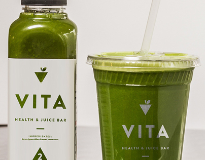 VITA Health & Juice Bar