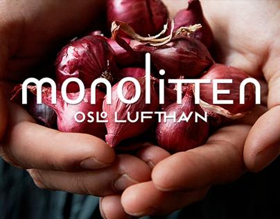 Monolitten (Retail Design)