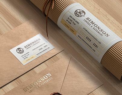 Simonson Lumber Co.