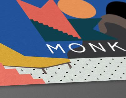 MONK CLUB ROME