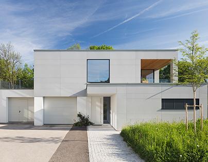 Residential building AATN