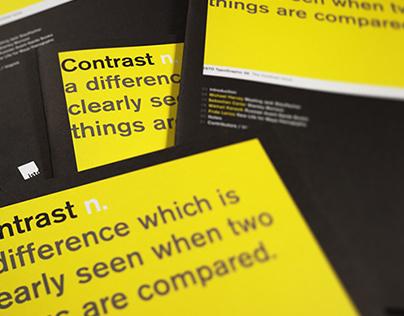 ISTD Typographic 66