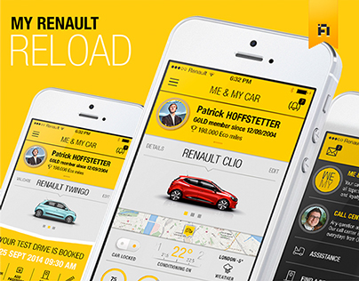 MY Renault Reload - 2014