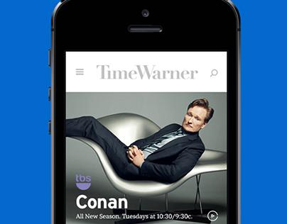 Time Warner, Inc.
