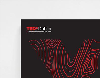 TEDxDublin 2014 — New Landscapes