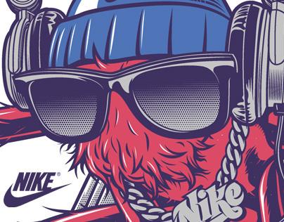 Nike vs. Rusc • Summer 2013