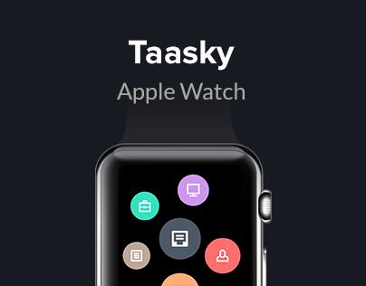Taasky for Apple Watch