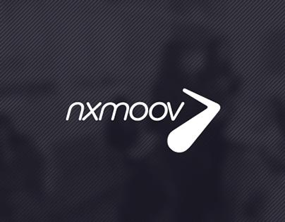 Nxmoov Branding