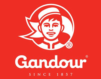 Gandour