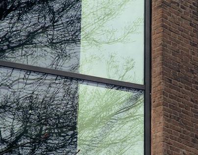 Watertower of living Soest