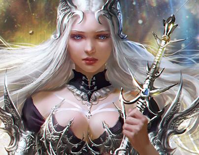 Legend of the Cryptids - Elefarda