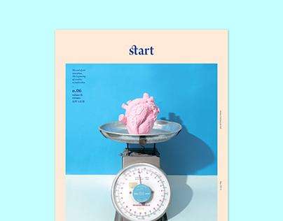 Start Mag 06 - Values & Virtues