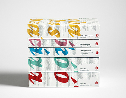 Európa Students Editions