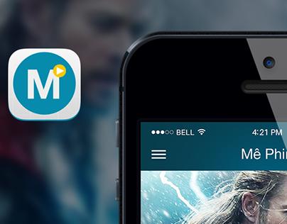 MePhim - Film App