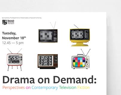 Drama on Demand: