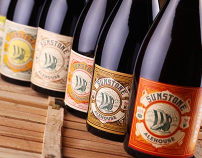 Homemade Beer Design / Дизайн крафтового Пива