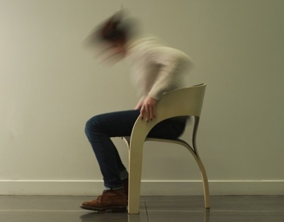 Syncline Chair