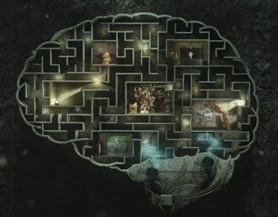 BRAIN'S CELLS - Criminal Minds