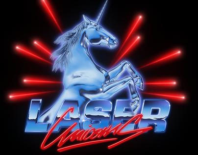 Laser Unicorns