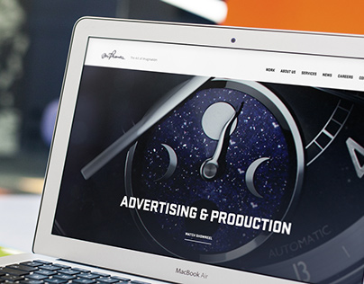 Ars Thanea Website