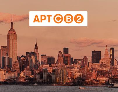 CB2 / APT CB2