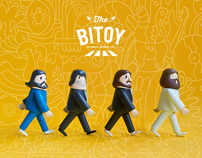 The BITOY Abbey Road