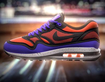 Nike Airmax Lunar 1