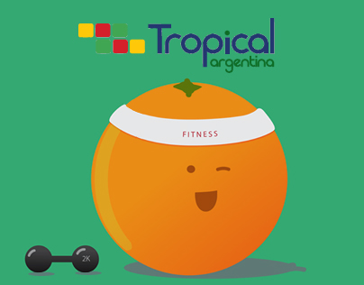 Tropical Argentina - Social Media