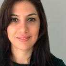 Sara Safarzadeh's Profile Image