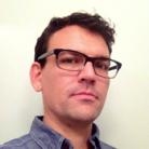 Eric Cole's Profile Image