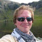 Jon-Paul Mountford's Profile Image