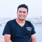 Nisarg Lakhmani's Profile Image