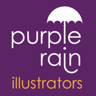 Purple Rain Illustrators's Profile Image