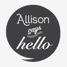 Allison Davis's Profile Image