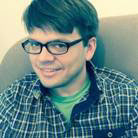 Greg Friedrich's Profile Image