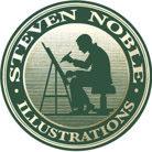 Steven Noble's Profile Image