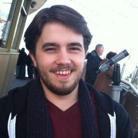Justin Vachon's Profile Image
