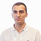 Andryy Kachynskyy's Profile Image