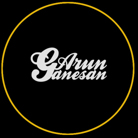 Arun Ganesan's Profile Image