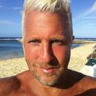 Jim Jordan's Profile Image