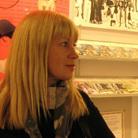 Victoria Fomina's Profile Image